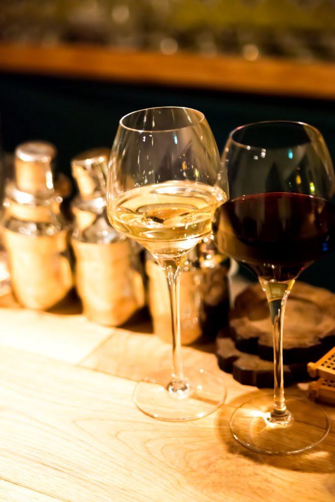 ワインが苦手な方でも飲めるワインの飲み方をご紹介