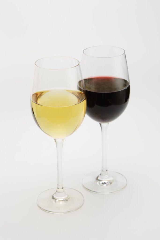 ワインを飲むことで健康や美容の効果が得られる?
